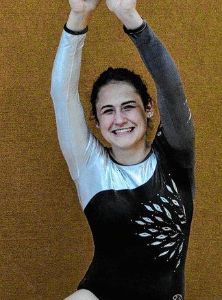 Victoria Zenns gewinnt den Hofgartenpokal in Veitshöchheim